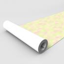 Druk na folii i papierze